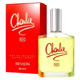 Charlie Red Revlon Eau Fraiche Spray 100ML, P315