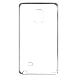 A-Case Naked Series 0.5mm Silicone TPU Case For Samsung Galaxy Note Edge