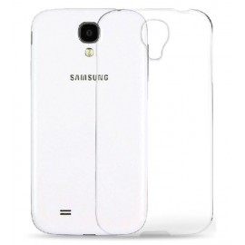 A-Case Naked Series 0.5mm Silicone TPU Case For Samsung Galaxy S4