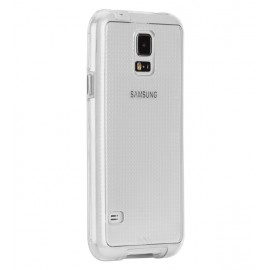 A-Case Naked Series 0.5mm Silicone TPU Case For Samsung Galaxy S5