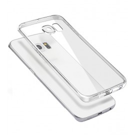 A-Case Naked Series 0.5mm Silicone TPU Case For Samsung Galaxy S6 Edge Plus
