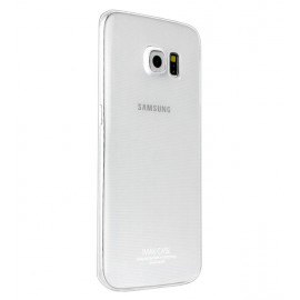 A-Case Naked Series 0.5mm Silicone TPU Case For Samsung Galaxy S6 Edge
