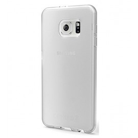 A-Case Naked Series 0.5mm Silicone TPU Case For Samsung Galaxy S6