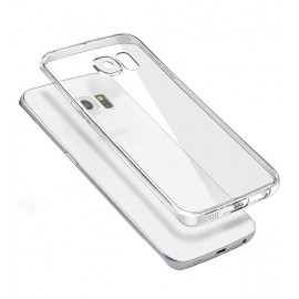 A-Case Naked Series 0.5mm Silicone TPU Case For Samsung Galaxy S7