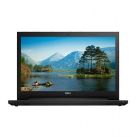 "Dell Inspiron 15R-3542 Intel® Celeron® 2957U 1.40 GHz, 4GB Ram, 500GB HDD, DVDRW, 15.6"" HD LED, Intel® HD Graphics, Dos, Black"