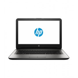 HP Notebook 14- AM011NX Celron N3060, 4GB RAM, 500GB HDD, DVD RW,14 Inch, Intel HD Graphics, DOS