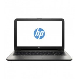 "HP Notebook 15-AC119NX, Intel® Core™ i3-5005U, 4GB Ram, 500GB HDD, DVD-RW, 15.6"" HD LED, Intel® HD Graphics, Dos, Black"