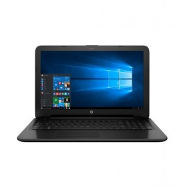 "HP Pavilion 15-AC143DX, Intel Core™ i3-5020U 2.2GHz, 4GB RAM,1TB HDD, DVD-RW,15.6"" HD LED, Intel HD Graphics, Windows 10"
