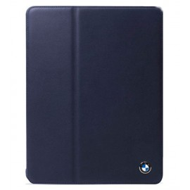 BMW Hard Blue Back Case For iPad Mini, BMHCMPSN