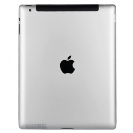 Apple iPad 3 Tablet 32GB, WiFi+4G, 9.7Inch, White