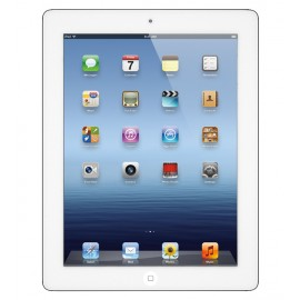 Apple iPad 4 Tablet 32GB, WiFi, 9.7Inch, White