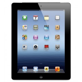 Apple iPad 4 Tablet 64GB, 4G+WiFi, 9.7Inch, Black