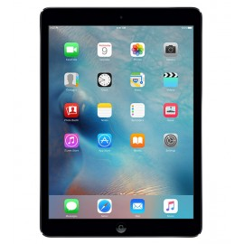 Apple iPad Air 16GB, Wifi+4G, 9.7 Inch, Space Grey