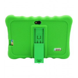 ePad A705, KidsTablet 7 inch, Android 4.4, 16GB, 512 MB DDR3, Quad Core, Wi-Fi, Dual Camera, Green