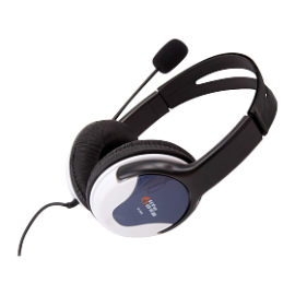 Glife Wired Headset G-501, 2 Pin