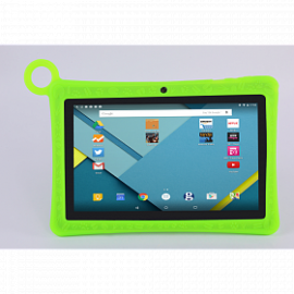 BSNL K2 Kids Tablet, 7 inch, Android 4.4.2, 4GB, Dual Core 1.5GHz, Dual Camera