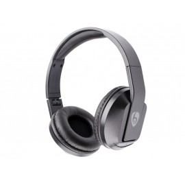 OVLENG S77 Foldable Wireless Bluetooth 4.1 Over-ear Headset Headphone with Mic