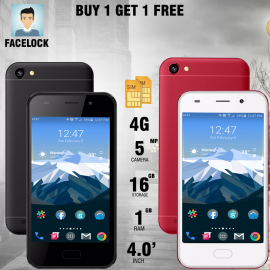 Buy 1 Get 1 Free, Crescent Cube1, Smartphone, Crescent Cube1, Smartphone