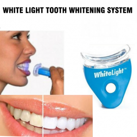White Light, Tooth Whitening, System
