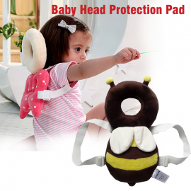 Baby Toddler Head Protection Pad Neck Pillow Wings..