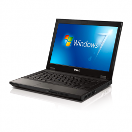 "Dell Latitude 2120, Intel Atom,  2GB Ram, 160GB Storage, 10.1""Inch LED Display, Windows 7, Black"