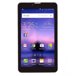 BSNL B8BJ, Tablet 7 inch, Android 4.4.2, 8GB, 3G, Wi-Fi, Dual Core, Dual Camera, Black
