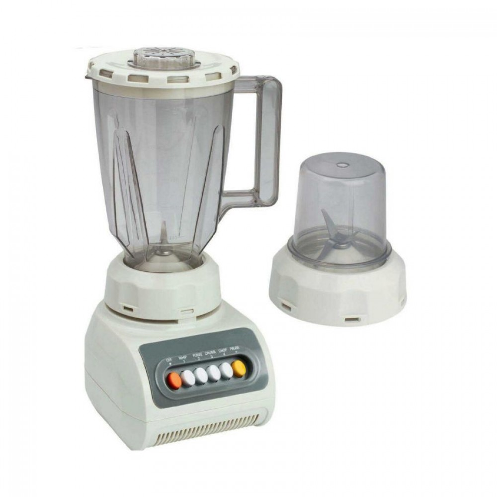 Cyber 2 in 1 Juice Blender 1.5 Liters Jar 4 Speed 350W, C999