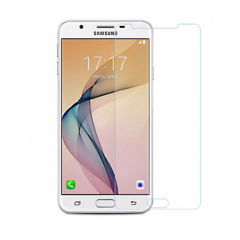 Tempered Glass Screen Protector For Samsung Galaxy J5 Prime G570