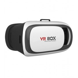 Virtual Reality VR BOX Glasses Rift 3D Movies & Games For Smartphones