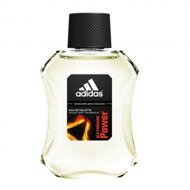 Adidas Extreme Power For Men, 100ML Black, EDT01
