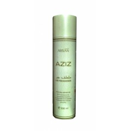 Ahsan Aziz Air Freshener, 300ML