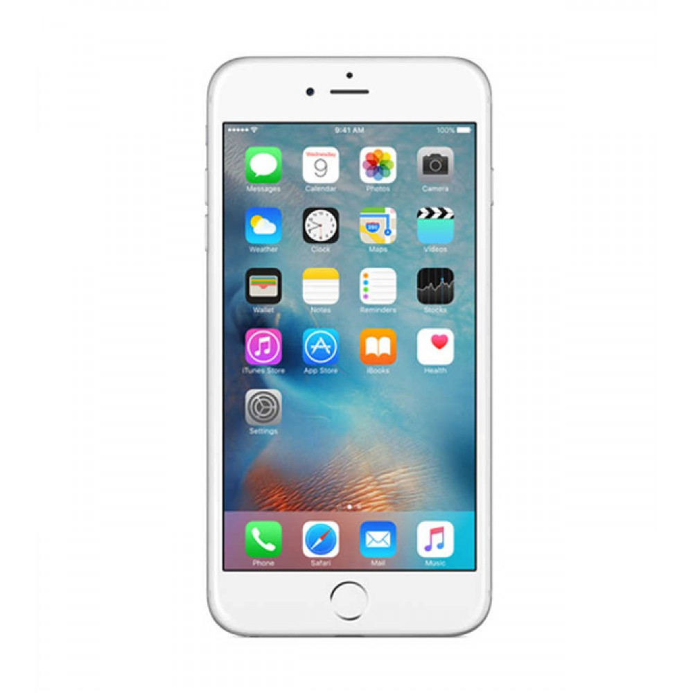 iphone 6 plus 16gb apple iphone 6 plus 16gb silver available in uae 2490