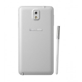 Samsung Galaxy Note 3 N9005R, White
