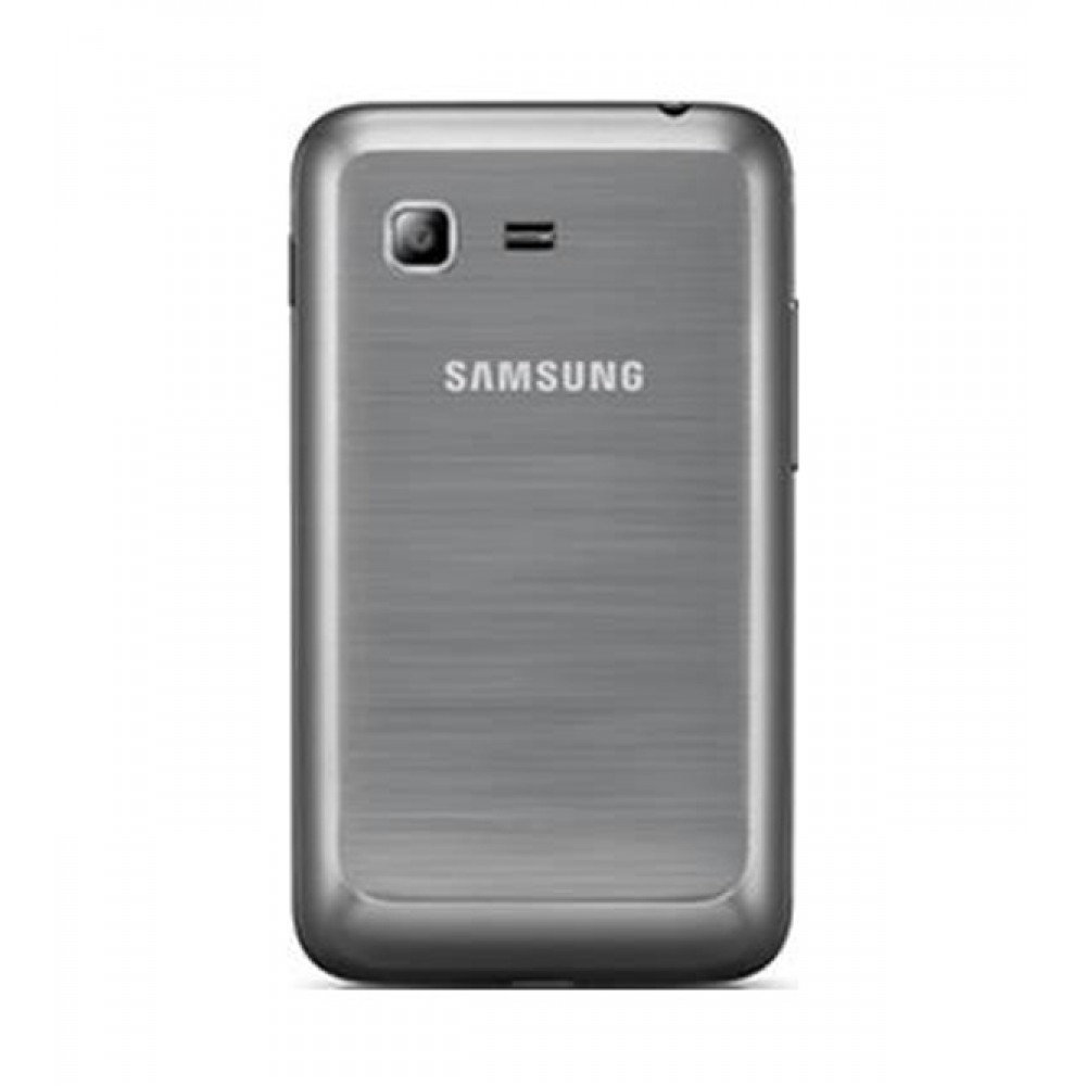 Samsung Star 3 S5222 Duos Silver Available In Uae Best Rates Sansung Guranteed