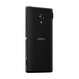 Xperia Zl Black Screen Sony Xperia ZL, Black ...