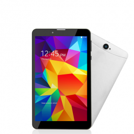 Hizee H001, 3G Tablet 7 inch, Android 4.4.2, 4GB, 512MB, WiFi, Bluetooth, Dual SIM, Quad Core, Dual Camera